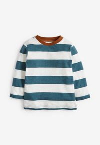 Next - 4 PACK - Long sleeved top - blue - 4