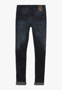 Cars Jeans - DIEGO - Skinny džíny - blue black - 1