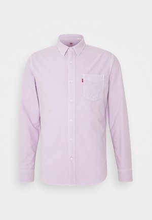 SUNSET POCKET STANDARD - Shirt - lavender frost