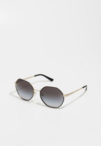 PORTO - Sunglasses - light gold