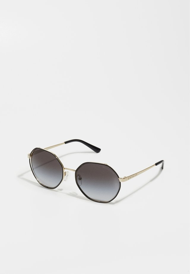 PORTO - Sunglasses - light gold