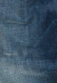 G-Star - KAFEY ULTRA HIGH SKINNY  - Jeans Skinny Fit - worn in gravel blue - 5