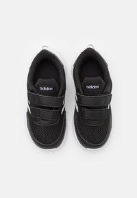 adidas Performance - TENSOR I RUNNING SHOES - Zapatillas de running neutras - core black/footwear white - 3