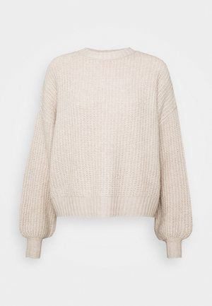 Maglione - light tan