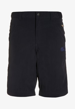 Sports shorts - night blue