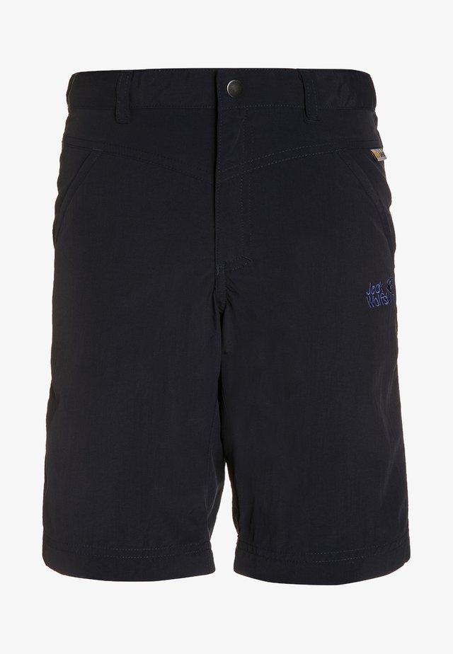 kurze Sporthose - night blue
