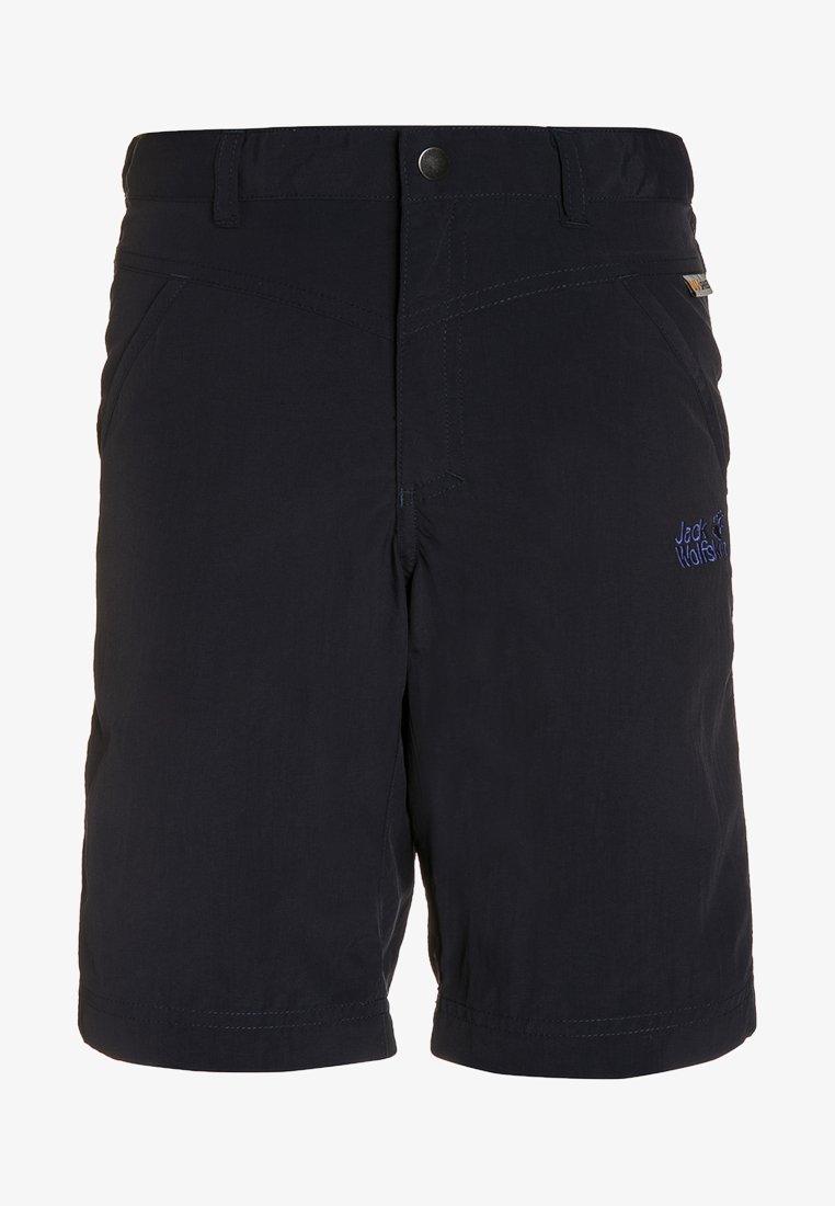 Jack Wolfskin - Sports shorts - night blue
