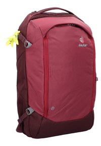 Deuter - AVIANT ACCESS - Rucksack - red - 4