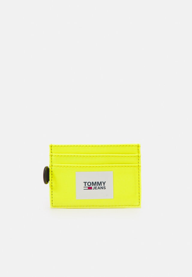 URBAN HOLDER UNISEX - Peněženka - yellow