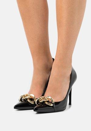 SCARLETT - Classic heels - black