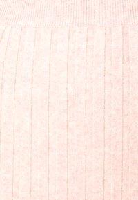 AllSaints - ENYASKIRT - Blyantskjørt - whisper pink - 2