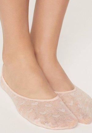 3PACK - Sportovní ponožky - grey