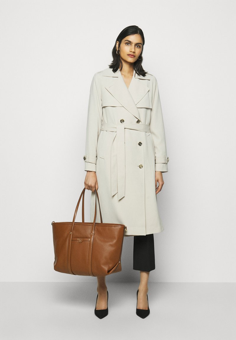 MICHAEL Michael Kors - BECK TOTE - Tote bag - luggage