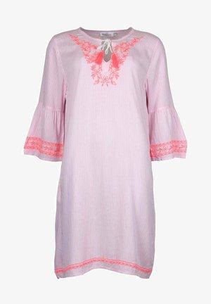 MARLIS - Day dress - rosa