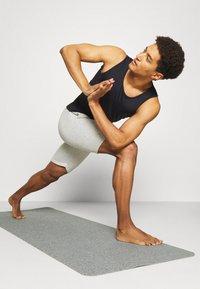 Curare Yogawear - MEN TANK - Top - midnight blue - 3
