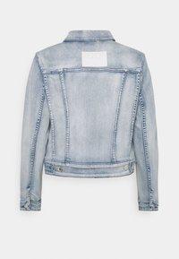 HUGO - ALEX - Denim jacket - bright blue - 1