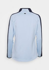 Under Armour - STORM MIDLAYER - Sweatshirt - isotope blue - 1