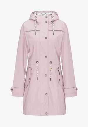 SCHMUDDELWEDDA  - Veste d'hiver - light pink