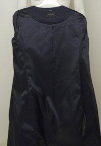 comma - Krátký kabát - ink blue - 6