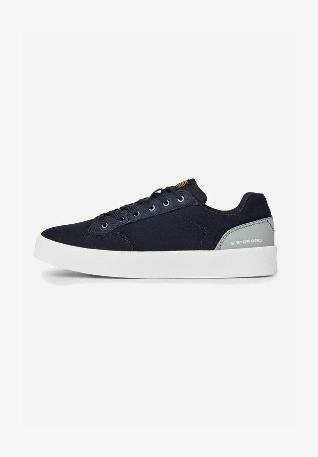 OZONE - Sneakers laag - dk saru blue