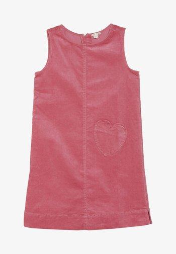 BONNIE SHIFT DRESS MINI