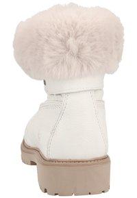 Darkwood - Winter boots - white - 3
