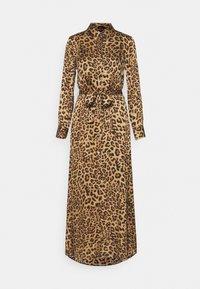 Banana Republic - ESSENTIAL DRESS  - Maxi dress - camel - 3