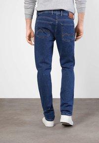 MAC Jeans - Jeans straight leg - light blue - 1