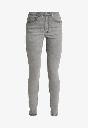 ERIN - Jeans Skinny Fit - summer grey