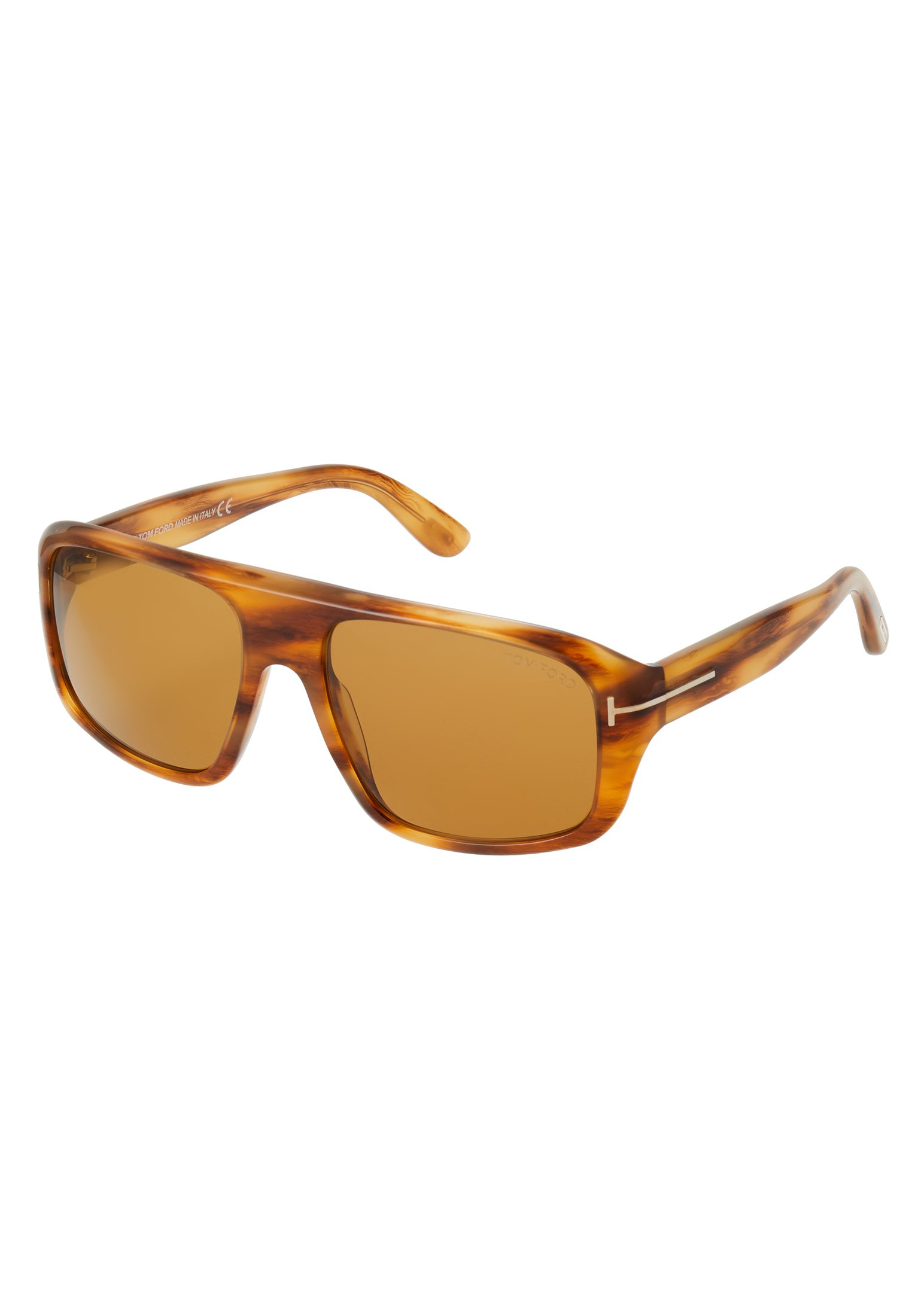 Tom Ford Solbriller - amber/brun 3Yb1ck9TaAGPkr2