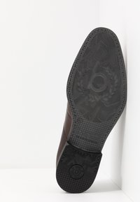 Bugatti - RINALDO ECO - Smart lace-ups - dark brown - 4