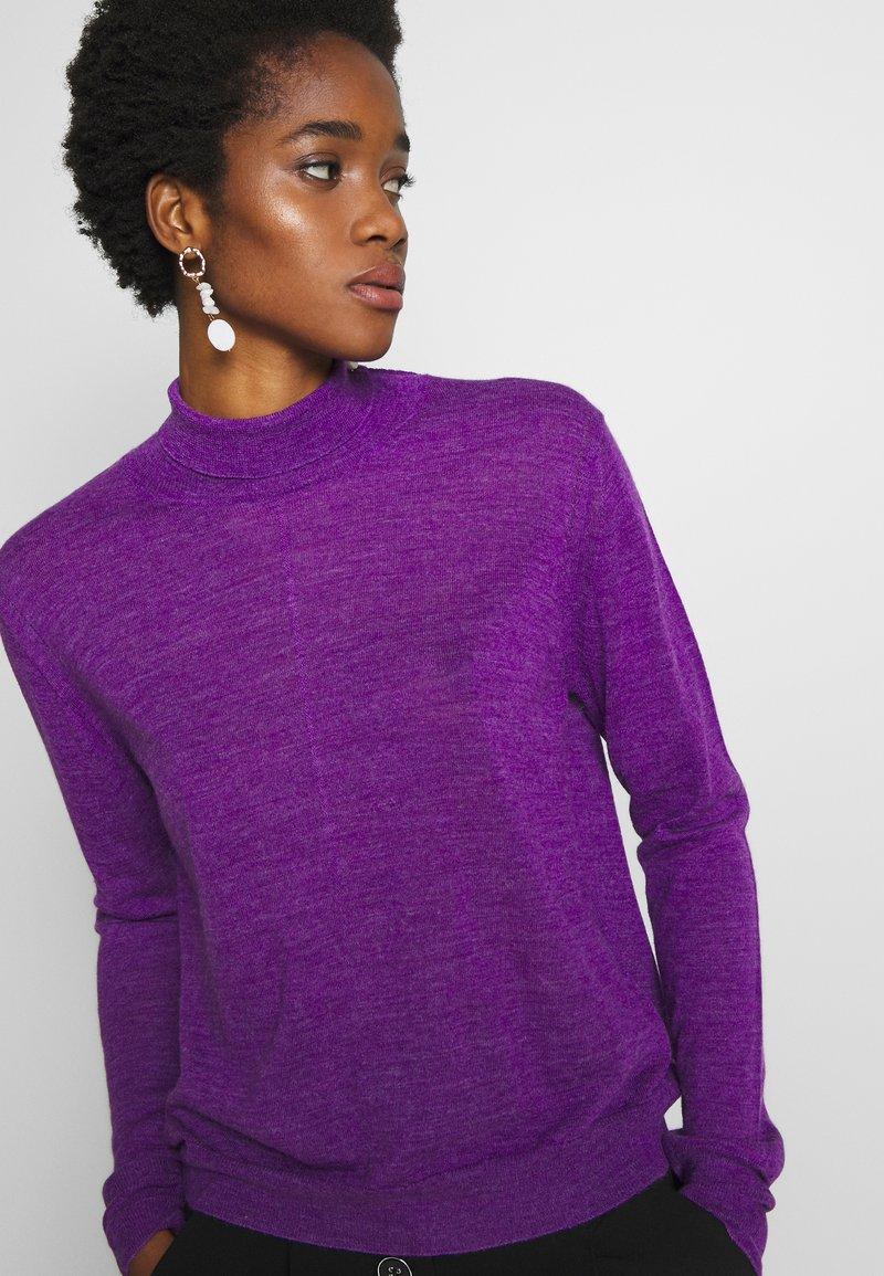 Soeur - JANVIER - Sweter - violet