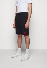 HUGO - DACTUS - Shorts - black - 0