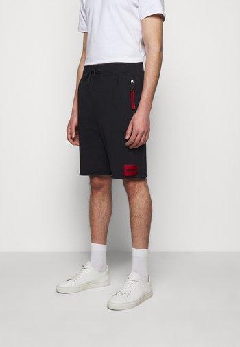 DACTUS - Shorts - black