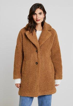 BIPROTEST - Classic coat - camel