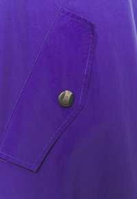PRET POUR PARTIR - ULLA - Classic coat - indigo - 3