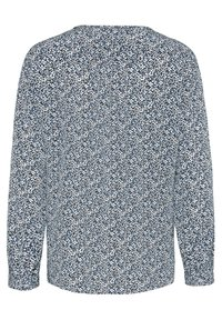 Cinque - Long sleeved top - blue - 1