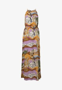 TOM TAILOR DENIM - Maxi dress - tropical print - 5
