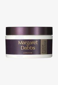 Margaret Dabbs London - EXFOLIATING FOOT MOUSSE - Foot cream - - - 0