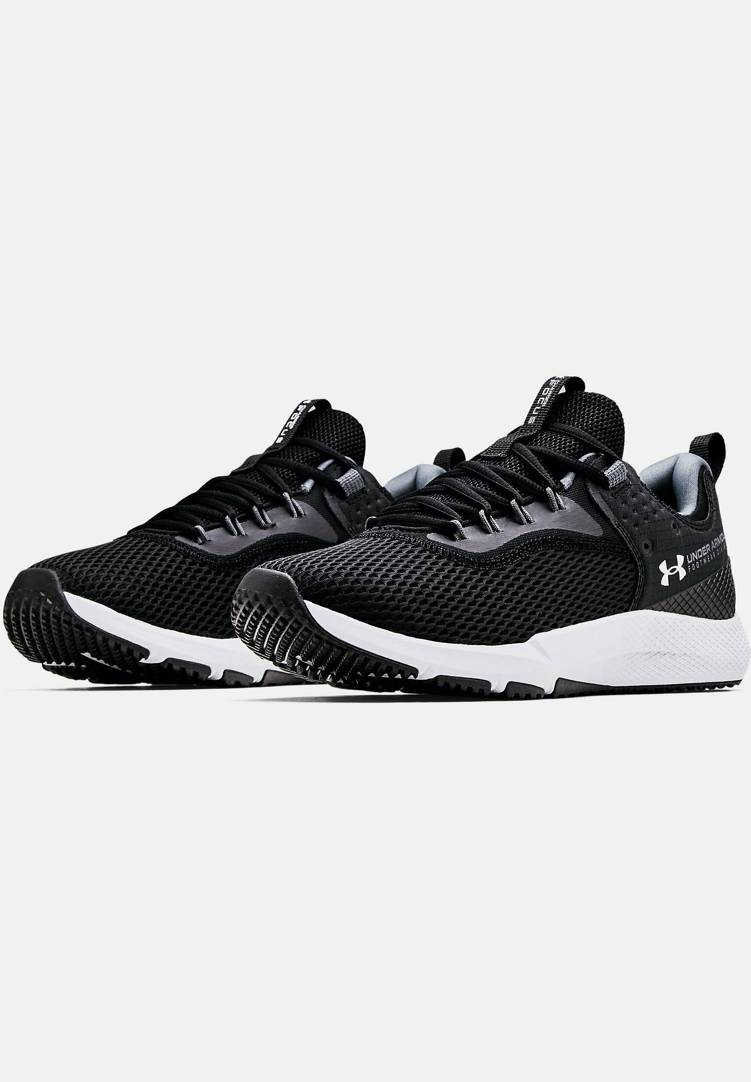 Men CHARGED FOCUS - Sports shoes