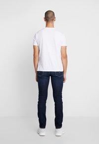Levi's® - 511™ SLIM FIT - Slim fit jeans - biologia - 2