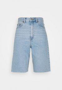 Dr.Denim Tall - ECHO - Shorts di jeans - empress light blue - 0