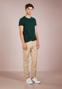 Polo Ralph Lauren - T-shirt basic - college green