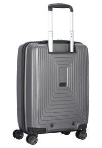 Cocoono - ZÜRICH - Wheeled suitcase - platinum - 1