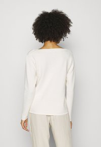 Esprit - HILOW - Jumper - off white - 2