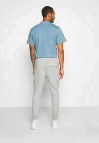 Brave Soul - Pantaloni sportivi - grey - 2