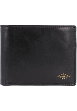 RYAN RFID - Wallet - black