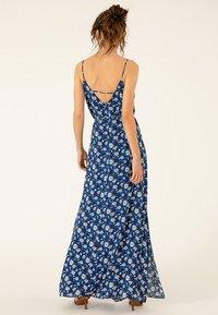 IVY & OAK - Maxi dress - brilliant blue - 0