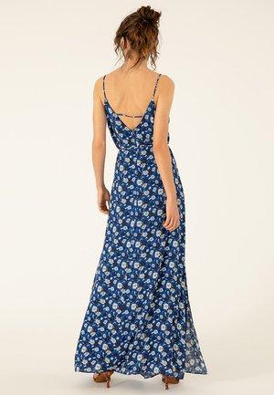 Maxi dress - brilliant blue