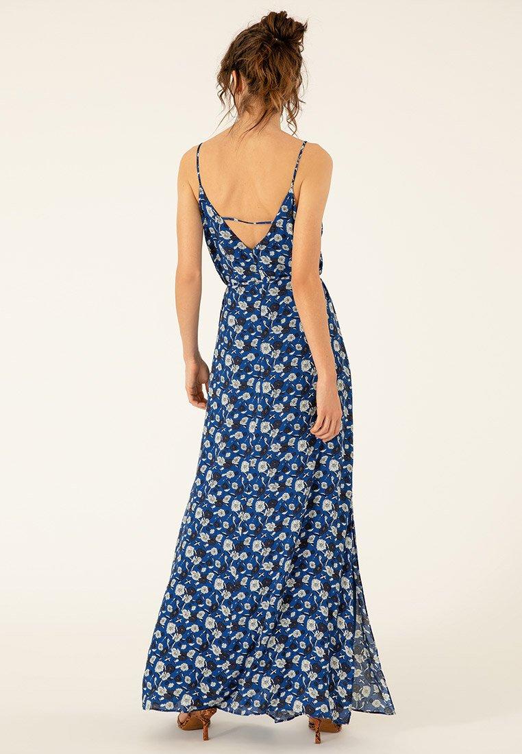 IVY & OAK - Maxi dress - brilliant blue